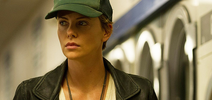 International Trailer for Dark Places, Starring Charlize Theron