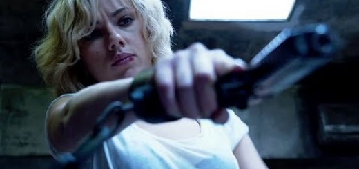 Video thumbnail for youtube video Lucy (2014) Movie Trailer, Release Date, Cast, Plot