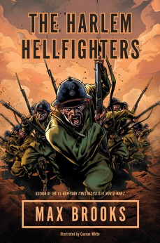 Sony Acquires 'World War Z' Author's 'Harlem Hellfighters'