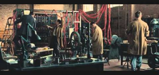 Video thumbnail for youtube video The Imitation Game (2014) Movie Trailer, Release Date, Cast, Plot
