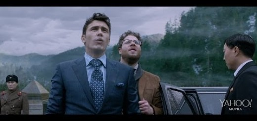 Video thumbnail for youtube video The Interview (2014) Movie Trailer, Release Date, Cast, Plot