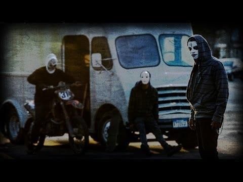 The purge anarchy masks