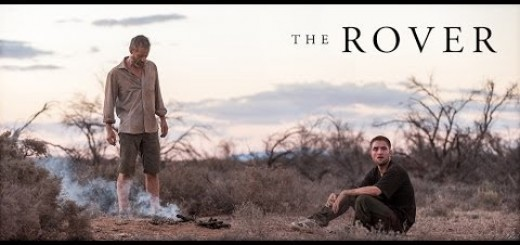 Video thumbnail for youtube video The Rover (2014) Movie Trailer, Release Date, Cast, Plot