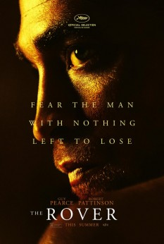 The Rover Character Posters