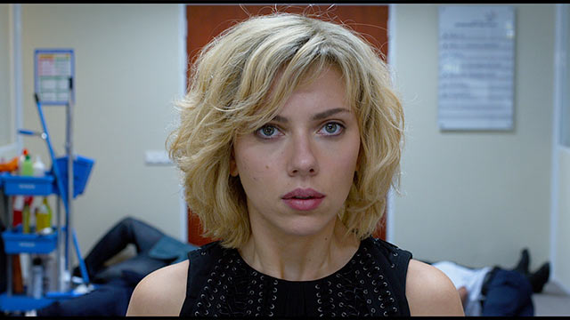 Trailer and Photos for 'Lucy' Starring Scarlett Johansson