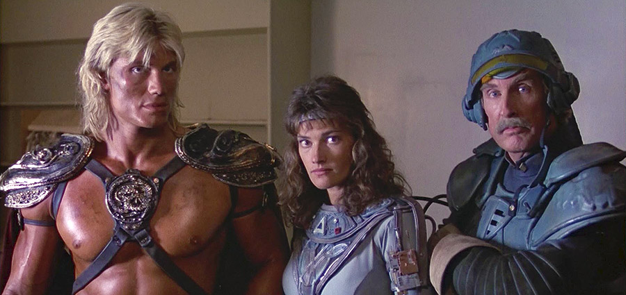 Live-Action Masters of the Universe Movie Coming 2019