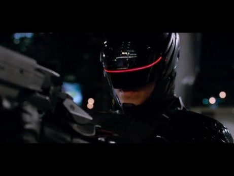 RoboCop (2014) (DVD & Blu-ray)