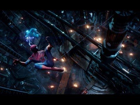 The Amazing Spider-Man 2 TV Spots