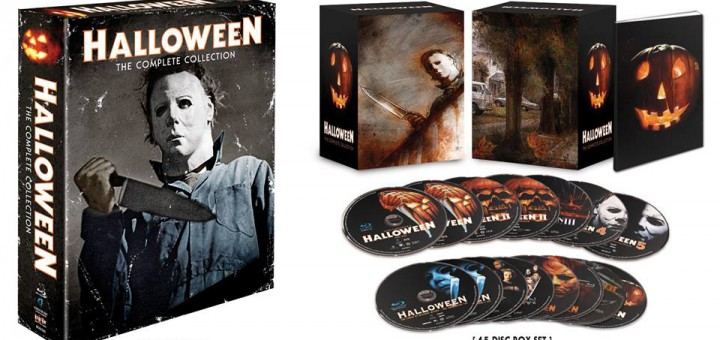 Halloween-Complete-Collection-Bluray