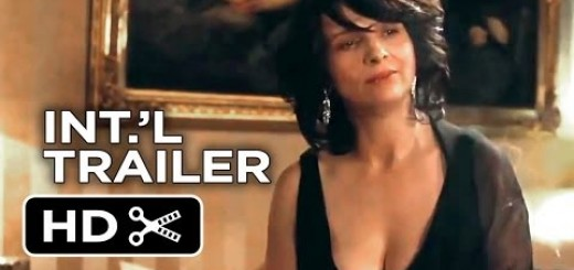 Video thumbnail for youtube video Clouds of Sils Maria