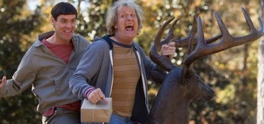 Video thumbnail for youtube video Dumb and Dumber 2 Trailer, Release Date, Cast, Plot, Photos