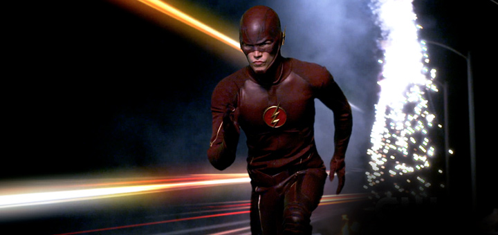 Flash: cancelled or season 4 on CW? (release date) - canceled TV shows ...