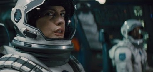 Video thumbnail for youtube video New Trailer and Poster for Christopher Nolan's Interstellar