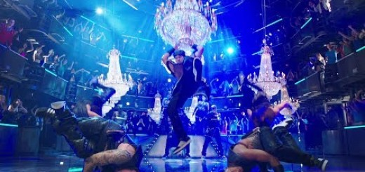 Video thumbnail for youtube video Step Up: All In