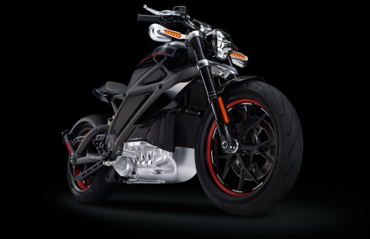 Avengers: Age of Ultron to Debut Harley Davidson's Electric Motorcycle