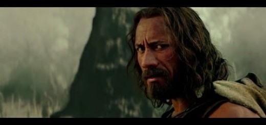 Video thumbnail for youtube video Dwayne Johnson's Hercules Debuts New Trailer and Poster