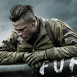 Video thumbnail for youtube video Fury - Brad Pitt - Movie Trailer, Cast, Plot, Release Date, News