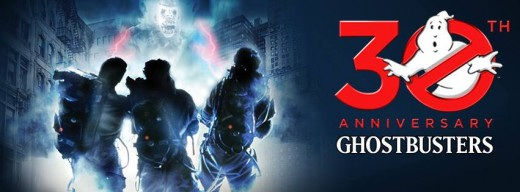 Ghostbusters 30th Anniversary, Ghostbusters 2 Blu-ray Details