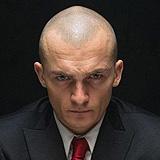 Hitman: Agent 47 banner
