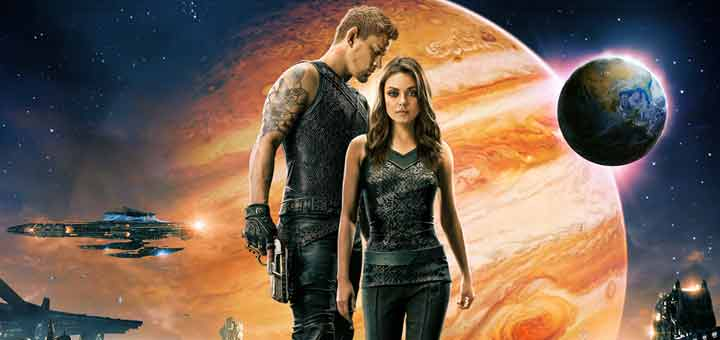 Film Jupiter Ascending