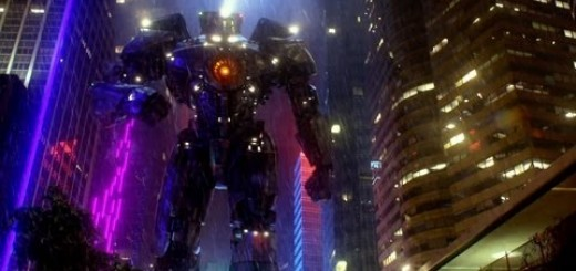 Video thumbnail for youtube video Pacific Rim 2
