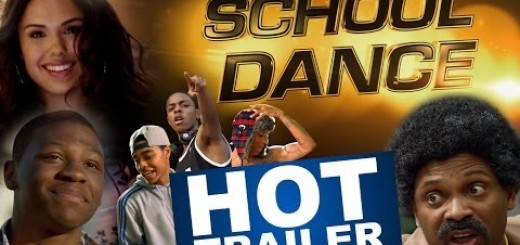 Video thumbnail for youtube video School Dance