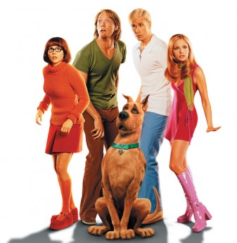 Warner Bros. Rebooting Scooby-Doo?
