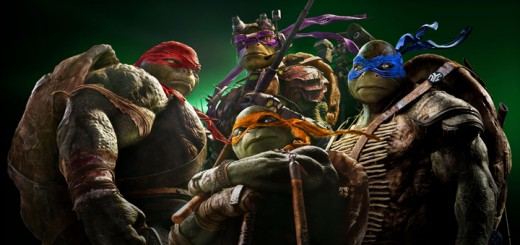 TMNT2: Megan Fox Set Photos, Brian Tee is the New Shredder