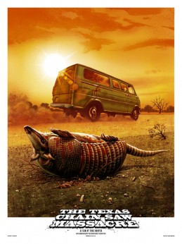 The Texas Chain Saw Massacre (40th Anniversary)