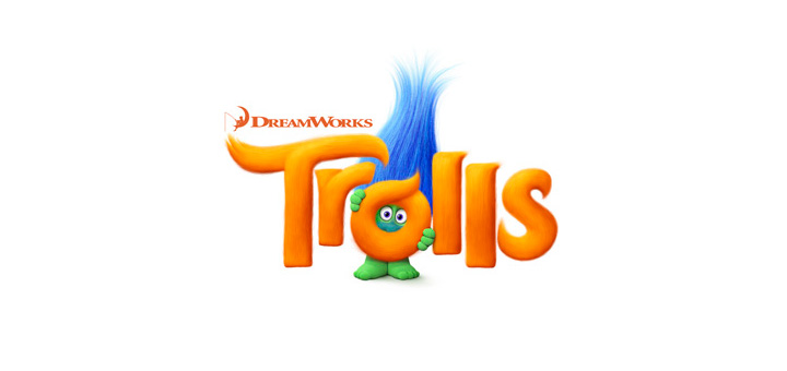 Trolls: Watch the Hair-Raising Teaser Trailer