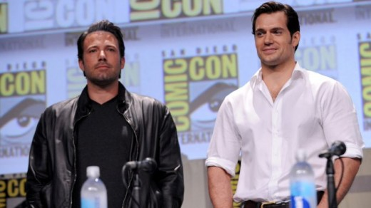 Comic-Con 2014: Batman v Superman Comic-Con Trailer
