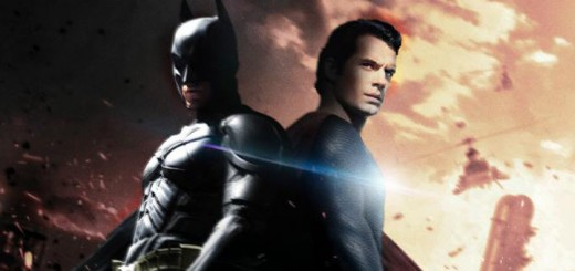 Batman v Superman: Dawn of Justice Set Videos