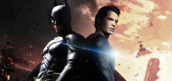 Batman v Superman: Dawn of Justice Set Videos