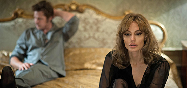 Angelina Jolie and Brad Pitt's 'By the Sea' Gets Release Date