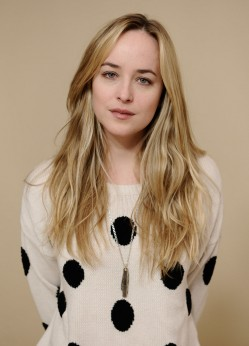 Dakota Johnson Set for Adaptation 'Forever, Interrupted'
