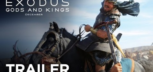Video thumbnail for youtube video Exodus: Gods and Kings (2014) Movie Trailer, Release Date, Photos