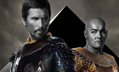 Exodus: Gods And Kings Final Trailer Released