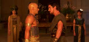 Exodus: Gods and Kings DVD, Blu-ray Details