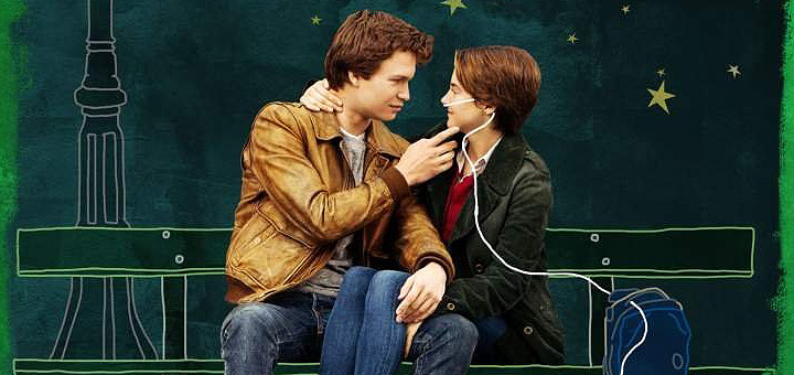 The Fault in Our Stars Extended Edition Coming to Blu-ray