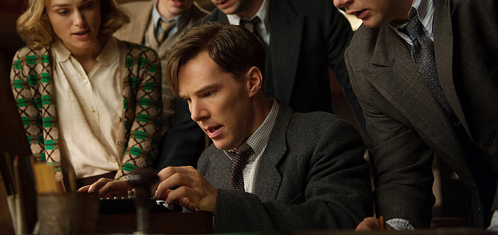 The Imitation Game 2014 Movie Trailer Release Date Cast Plot