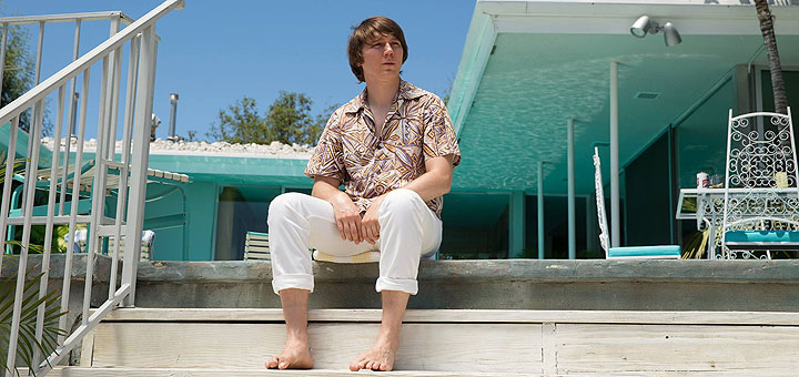 Trailer for the Brian Wilson Biopic Love & Mercy