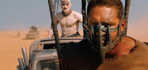 Video thumbnail for youtube video Mad Max: Fury Road (2014) Tom Hardy - Movie Trailer, Release Date, Cast, Plot
