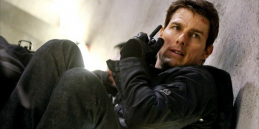Alec Baldwin and Rebecca Ferguson Recruited for Mission: Impossible 5