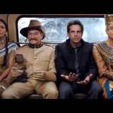 Video thumbnail for youtube video Night at the Museum 3 (2014) Movie Trailer, Release Date, Cast, Plot