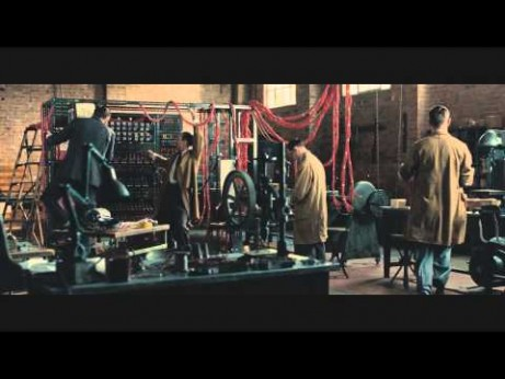 Watch The Imitation Game Official Trailer, Starring Benedict Cumberbatch and Keira Knightley