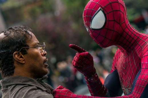 Watch the First 10 Minutes of The Amazing Spider-Man 2
