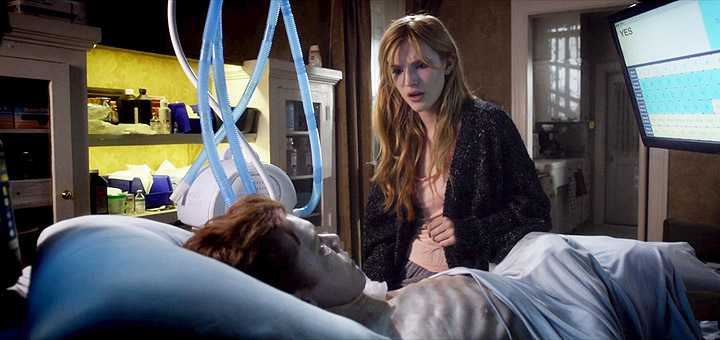 Amityville: The Awakening Trailer Arrives Starring Bella Thorne, Cameron Monaghan