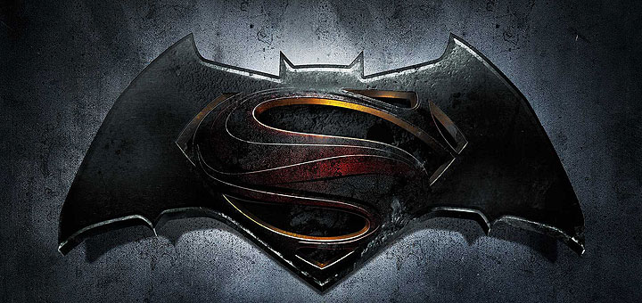 Batman v Superman to Battle in IMAX