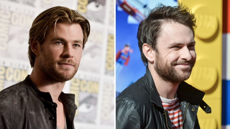 Chris Hemsworth and Charlie Day Take 'Vacation' Reboot