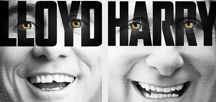 Dumb and Dumber To Parody Posters